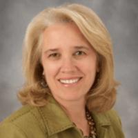 Myra Ricceri, Senior Performance Excellence Coach of CHI Health Omaha